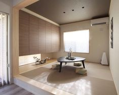 タマホーム株式会社さんはInstagramを利用しています:「柔らかな光が入る和室。人気の小上がり仕様は、腰をかけて休んだり、子供の遊びスペースとしても◎ #和室 #japaneseroom #畳 #琉球畳 #吊り押入れ #インテリア #interior…」