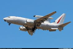 RAAF Boeing E-7A Wedgetail (737-7ES)