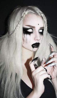 9. The Gothic Look