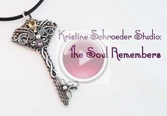 Video: The Soul Remembers by Kristine Schroeder Studio