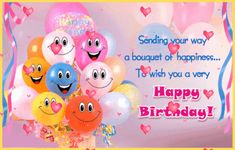 Birthday Wishes For Teacher In English - Happy Birthday Wishes ...