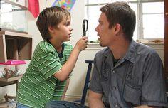 Boyhood movie review - Crikey.com HSC Standard Module C - Elective B Exploring Transitions