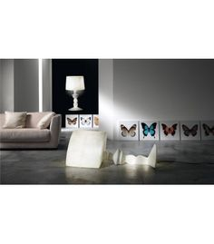 Lampada #Alibabig #Karman Italiandesignoutlet: Illuminazione di design italiano - Italian Design Outlet #lighting #design #buy at #outlet #price €1459,43