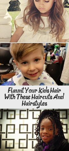 cool   Flaunt your kids' hair with these haircuts and hairstyles #babyhairstylesGel #babyhairstylesBiracial #babyhairstylesClips #Newbornbabyhairstyles #Littlebabyhairstyles