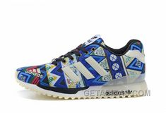 detailed look 6bc4f 045dd Adidas Zx700 Flux Women Blue Beige Christmas Deals, Price   70.00 - Adidas  Shoes,Adidas Nmd,Superstar,Originals