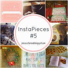 Pieces of Arendil: InstaPieces #5 http://piecesofarendil.blogspot.it/2015/01/instapieces-5.html