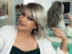 Confira as dicas de Alice Salazar para desamarelar o seu cabelo loiro e conquistar o platinado dos seus sonhos.