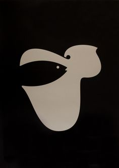 ! Brand New ! Evolutionary Thought by Noma Bar Screenprint, edition of 50, 127 x 95 cm