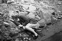 Dessau - Germany - avril 1945 © Henri Cartier-Bresson / Magnum