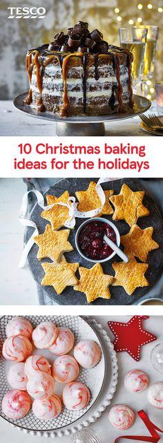 158 Best Christmas Recipes Tesco Images Christmas Recipes Tesco
