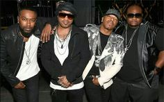 Soul Train Music Awards Backstage And Audience Stock Pictures, Royalty-free Photos & Images Dru Hill, Train Music, Soul Train Awards, Music Publishing, Music Awards, Celebrity News, Hip Hop, Mens Sunglasses, Celebrities