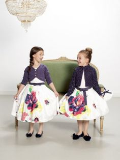 Jottum winter 2015 childrens collection.
