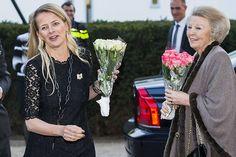 Prins Friso Ingenieursprijs uitgereikt in aanwezigheid Beatrix en Mabel (fotoserie) - Koninklijk huis - Reformatorisch Dagblad