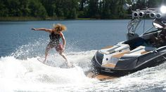Miami Watersports Complex (MWC) -   Enjoy wake boarding, skiing, wake surfing, wake skating, tubing, slalom, knee boarding and so much more on a 90-acre fresh water lake with three cable systems and Super Air Nautique G23 with wake system boats for beginner, advanced, and private sessions. #MiamiSports