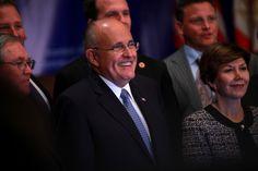 8/15/16  11:32p  Rudy Giuliani Forgets 9/11 Says Terrorist Attacks Didn't Happen Before Obama And Clinton  politicususa.com