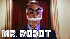Mr. Robot: season_2.0 Official Trailer