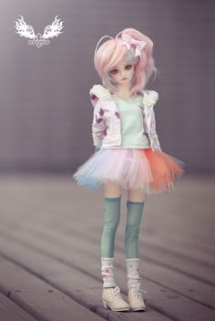 ☆Snowdrop|DOLKSTATION - An integrated shopping mall of Doll goods