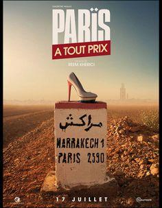 Top film de l'été 2013 : « Paris à tout prix » de Reem Kherici