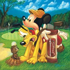 Every kit gives you a chance to create a work of art you can be proud of. This diamond painting kit Mickey Mouse And Friends, Disney Mickey Mouse, Minnie Mouse, Disney Dream, Cute Disney, Image Mickey, Walt Disney Animation, Disney World Tips And Tricks, Disney Pictures