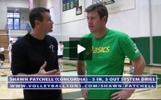 Volleyball Videos, Asics, Drill, Coaching, Polo Ralph Lauren, The Incredibles, Running, How To Plan, Game