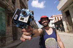 For Cuban Refugees, a Return to the Homeland by Way of Virtual Reality   Motherboard