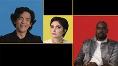 Cowboy Bebop, Yoko Kanno, American Odyssey, Netflix, John Cho, Faye Valentine, Luke Cage, Trailer, Days Of Our Lives