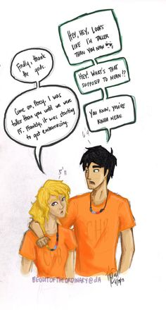 Percy has height issues by beoutoftheordinary on deviantART<<<< I don't think Percy would be 6'4. Probably a little shorter