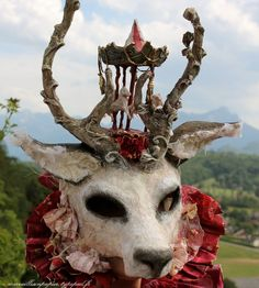Dame-masque-chevreuil-19