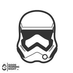 Another star wars series! First Order Storm Trooper! Check my profile for more of this! -- -- -- -- #graphicgang #art_community #illustagram #illustration #vectors #vectorart #vectorillustration #vectordesign #graphicdesign #designdaily #dailyart #thedesigntip #behance #dribbble #bouchac #bestvector #starwars #kyloren #captainphasma #stormtroopers #episodevii #theforceawakens #thefirstorder #tfastarwars #darth #darthmaul #jedi #darkside by http://ift.tt/1Nmzg6c