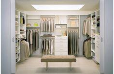 Sorrento-Custom Closets Blog #closets @southsnddesign