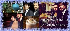 Christmas Fluff (1135 words) by meridian_rose Chapters: 1/1 Fandom: Da Vinci's Demons Rating: Teen And Up Audiences Warnings: No Archive Warnings Apply Relationships: Girolamo Riario/Zoroaster (Da...