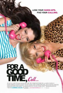 Former college frenemies Lauren and Katie move into a fabulous Gramercy Park apartment, and in order to make ends meet, the unlikely pair start a phone sex line together.