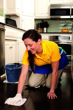 How often should I clean my......  Click here for our tips on how often you should clean the various parts of your home.