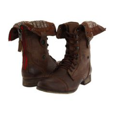 Cablee boot Steve madden