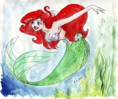 #Ariel
