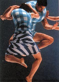 scenario, merce cunningham x comme des garçonsstudio voice magazine, october 1998 Merce Cunningham, Fashion Show, Fashion Design, Fashion Trends, Fashion Silhouette, Rei Kawakubo, Dance Company, Zoom Photo, Junya Watanabe