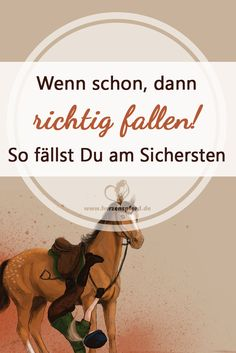 Sometimes you cannot prevent yourself from falling off your horse. Horse Riding Tips, Horse Tips, Horse And Human, Riding Quotes, Horse Training, Horse Photography, Clothes Horse, Horseback Riding, Animals And Pets