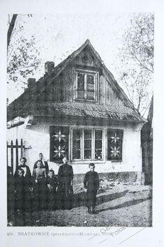 Bratkowice pod Łowiczem        data: przed 1916  miejsce: