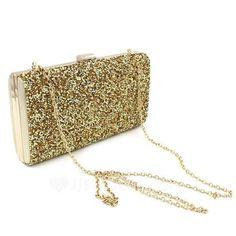 Elegant Strass Handtaschen (012073836)