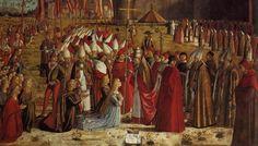 Vittore_carpaccio,_Pilgrims_Meet_the_Pope_crop