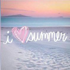 I Love The Beach, Summer Of Love, Summer Fun, Hello Summer, Summer Quotes, Beach Quotes, Beach Sayings, Ocean Quotes, Sunset Beach