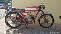 Rizzato Cesare - GTA - 49 cc - 1969 Vintage Moped, Antique Auctions, Gta