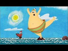 Sokratis Malamas - The Mountain - Official Animation Video Greek Music, Learning Activities, My Music, Preschool, Education, Painting, Animation, Youtube, Health
