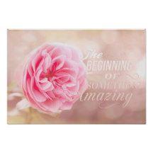 The Beginning Poster #rose #roses #gift #homedecor #society6 #utart #flowerphotography #Valentine's #Valentine's Day#showercurtain #pillow #duvet #cover