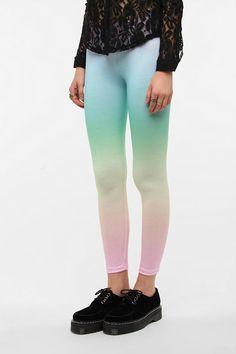 BDG Rainbow Sherbet Legging
