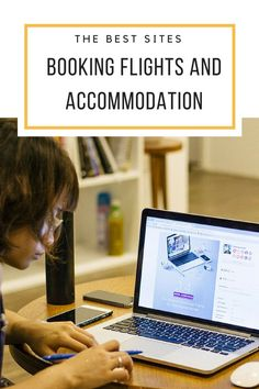 Where do you start? Finally you are able to go on holiday - to any destination in the world! The last time you booked a holiday was through a travel agency. Now with the internet and all the options available, where do you go to book flights and accommodation? Well look no further - here they are compiled just for you!