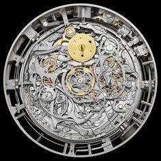 Apple Watch Face - Tinker. mechanical skeleton tinker
