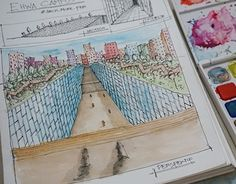 """Check out new work on my @Behance portfolio: """"sketch"""" http://be.net/gallery/49332691/sketch"""