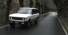 Classic RRC Landrover Range Rover, Range Rover Evoque, Range Rover Sport, 4x4, Range Rover Classic, Jaguar Land Rover, Racing Events, Range Rovers, True Grit