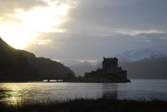Places To Visit In Scotland: Six Scottish Castles
